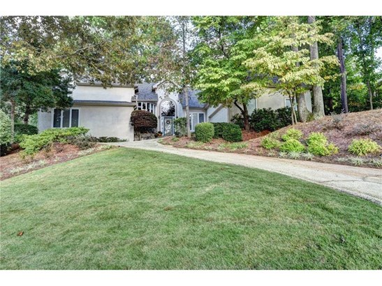 110 Willow Way, Roswell, GA - USA (photo 2)