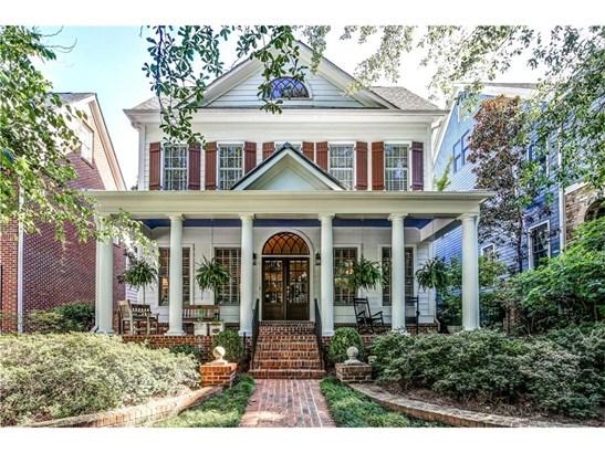 1358 E Rock Springs Road, Atlanta, GA - USA (photo 1)
