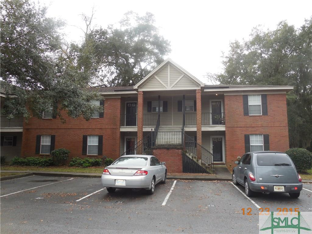 211 Edgewater Drive 31, Savannah, GA - USA (photo 1)