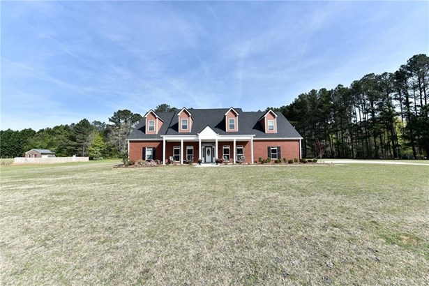 3885 Pointer Road, Loganville, GA - USA (photo 3)