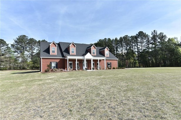 3885 Pointer Road, Loganville, GA - USA (photo 4)