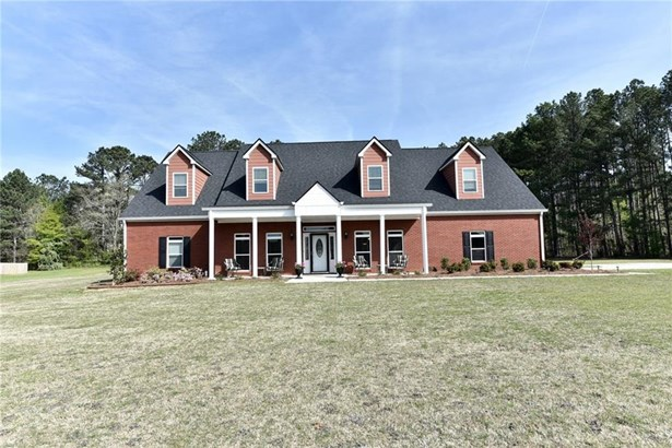 3885 Pointer Road, Loganville, GA - USA (photo 5)