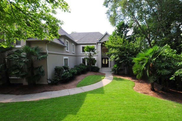 125 Kilrain Court, Roswell, GA - USA (photo 1)