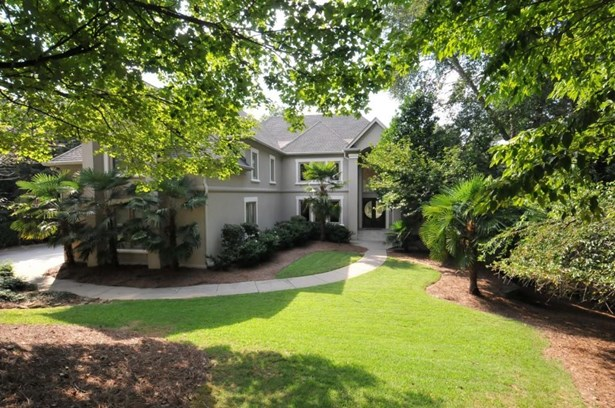 125 Kilrain Court, Roswell, GA - USA (photo 2)
