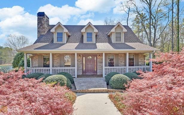 80 Seasons View Ct, Clarkesville, GA - USA (photo 1)