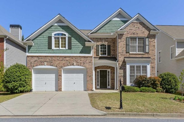 722 Pear Grove Place, Marietta, GA - USA (photo 1)