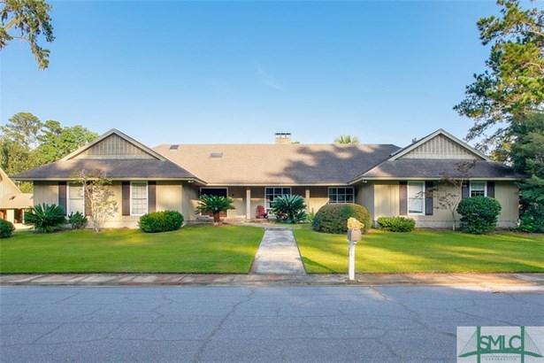 108 Chriswoodell Drive, Savannah, GA - USA (photo 1)