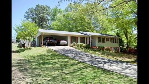 4301 Oakbriar Place, Buford, GA - USA (photo 1)