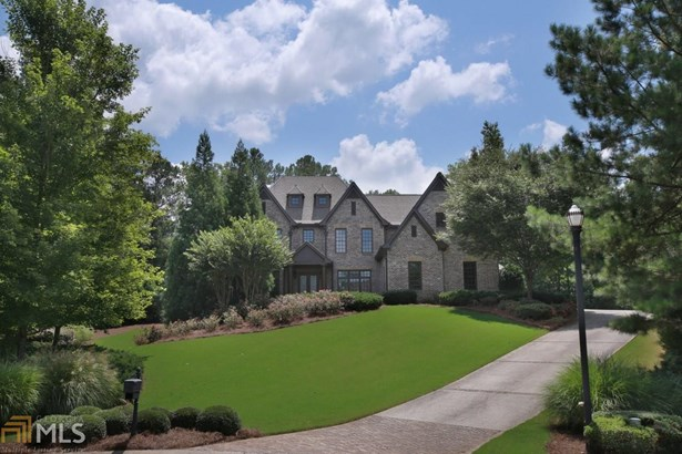 921 Accipiter Way, Ball Ground, GA - USA (photo 1)