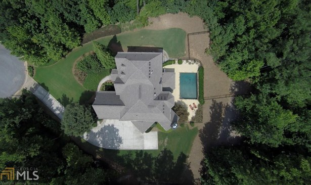 921 Accipiter Way, Ball Ground, GA - USA (photo 3)