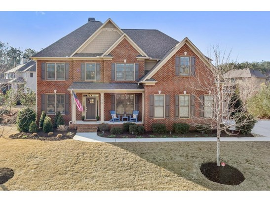 3569 Sutters Pond Trail Nw, Kennesaw, GA - USA (photo 1)