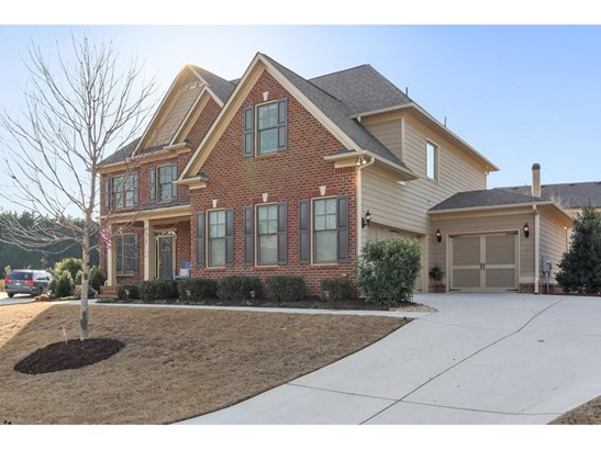 3569 Sutters Pond Trail Nw, Kennesaw, GA - USA (photo 2)