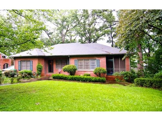 1202 N Decatur Road Ne, Atlanta, GA - USA (photo 1)