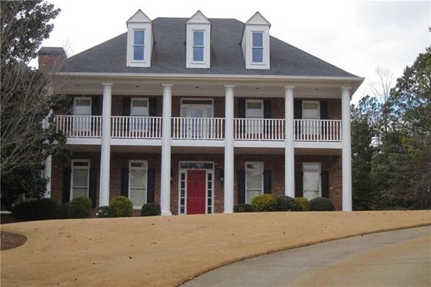 1066 Woodruff Plantation Se, Marietta, GA - USA (photo 1)