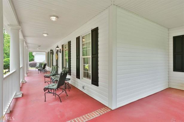 205 Nixon Rd, Senoia, GA - USA (photo 5)
