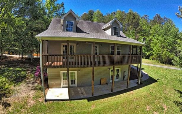 258 Green Acres Rd, Blairsville, GA - USA (photo 2)