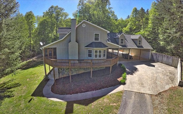258 Green Acres Rd, Blairsville, GA - USA (photo 3)