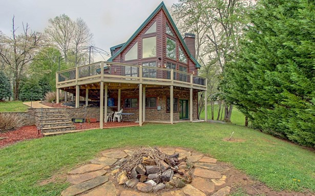 187 Cozy Cove Place, Blairsville, GA - USA (photo 1)