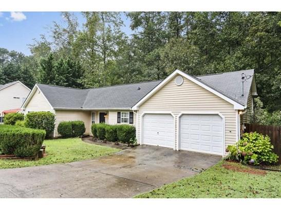 225 Magnolia Springs Drive, Canton, GA - USA (photo 2)