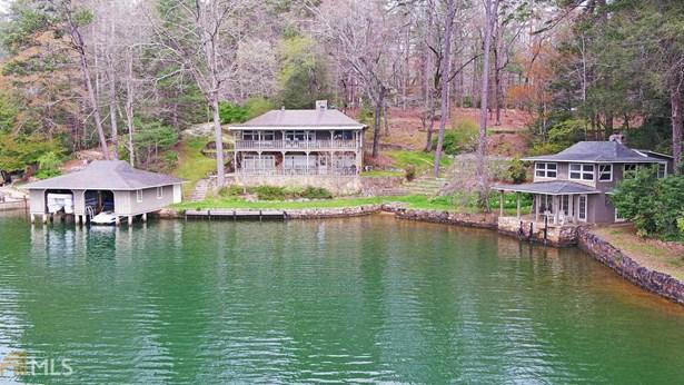 6 Piney Pt, Lakemont, GA - USA (photo 1)