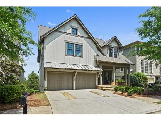 565 Willow Oak Way, Roswell, GA - USA (photo 2)