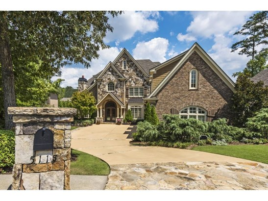 5115 Greythorne Lane, Marietta, GA - USA (photo 1)