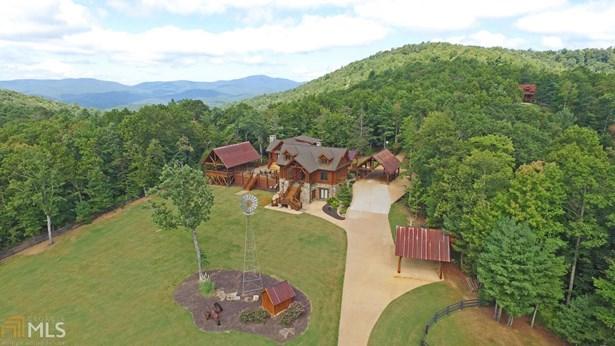 3051 Rice Cabin Overlook Rd, Helen, GA - USA (photo 2)