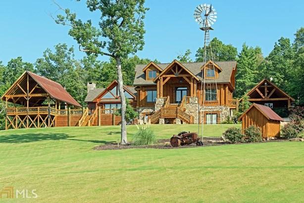 3051 Rice Cabin Overlook Rd, Helen, GA - USA (photo 4)