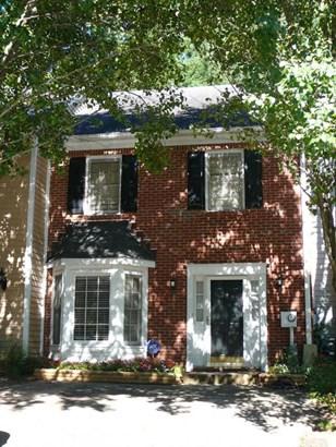 488 Salem Woods Drive, Marietta, GA - USA (photo 1)