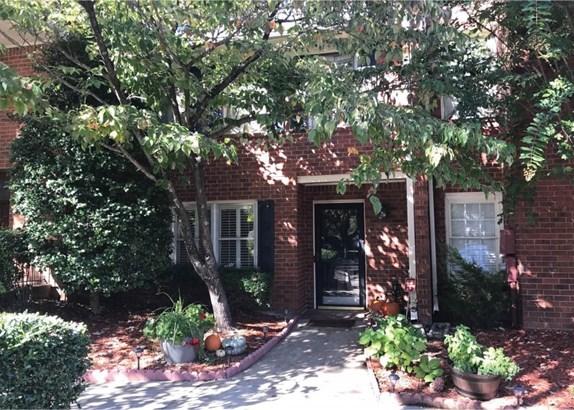 866 Lenox Oaks Circle, Atlanta, GA - USA (photo 1)
