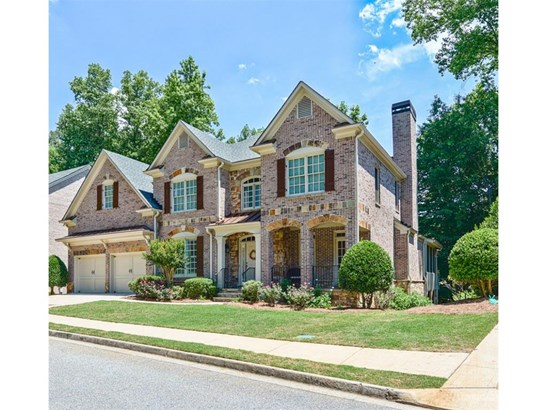 3233 Collier Gate Court, Smyrna, GA - USA (photo 2)