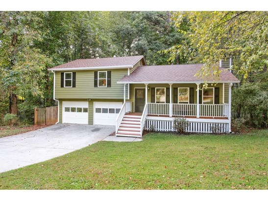 9025 Sumit Wood Drive, Kennesaw, GA - USA (photo 2)