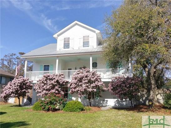 209 Lovell Avenue, Tybee Island, GA - USA (photo 1)