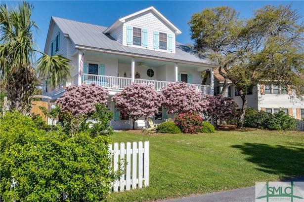 209 Lovell Avenue, Tybee Island, GA - USA (photo 2)