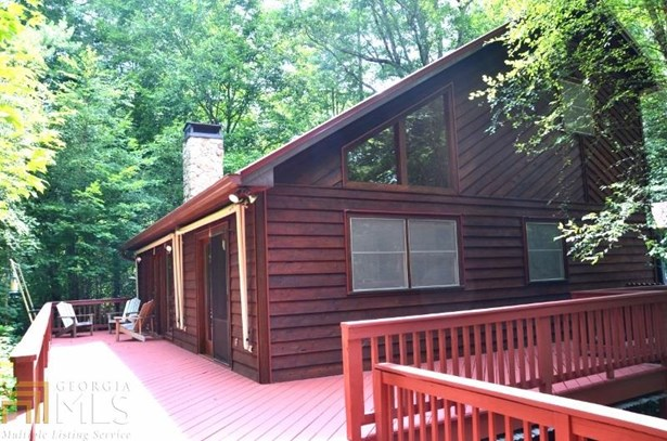 697 Moses Rd, Rabun Gap, GA - USA (photo 2)