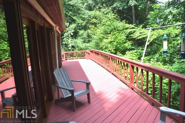 697 Moses Rd, Rabun Gap, GA - USA (photo 3)