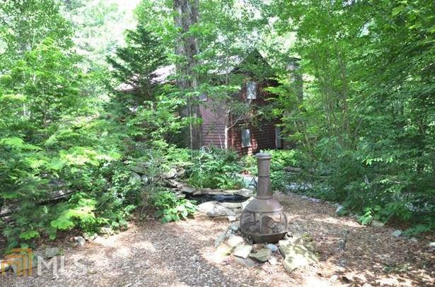 697 Moses Rd, Rabun Gap, GA - USA (photo 5)