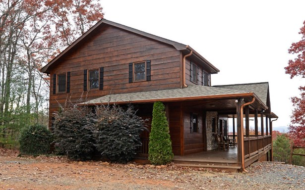 114 Cohutta Overlook, Blue Ridge, GA - USA (photo 2)