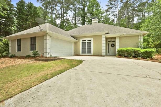 117 Oakdale Ave, Peachtree City, GA - USA (photo 1)
