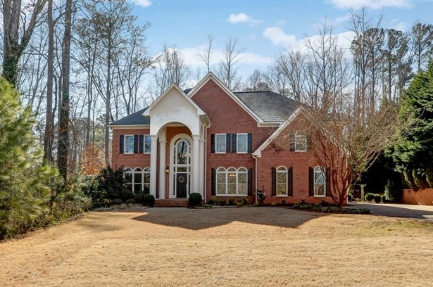 15355 Little Stone Way, Milton, GA - USA (photo 1)