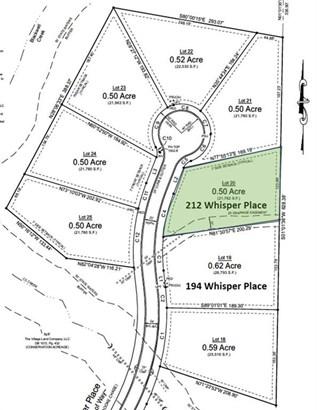 212 Whisper Place, Marble Hill, GA - USA (photo 5)