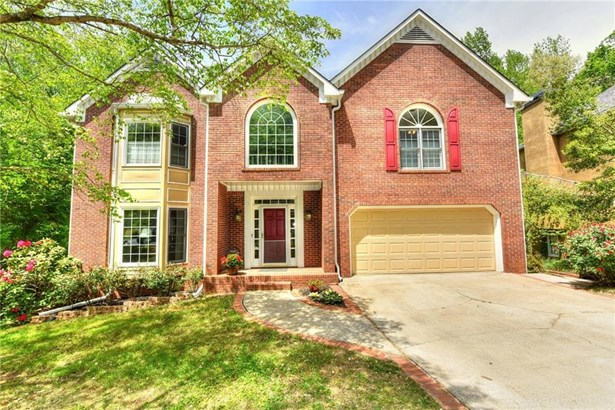 4354 Summit View, Marietta, GA - USA (photo 1)