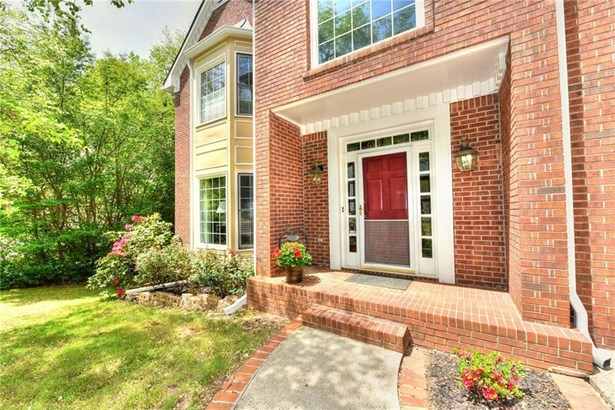 4354 Summit View, Marietta, GA - USA (photo 2)