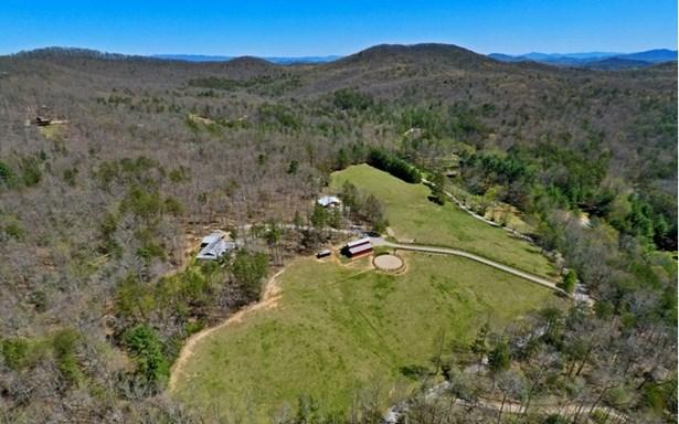 431 Toccoa Farm Road, Morganton, GA - USA (photo 1)