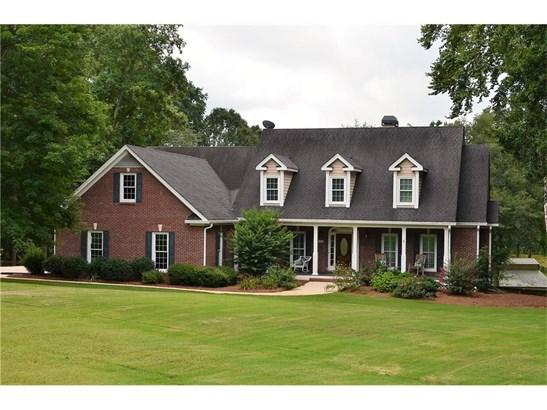 130 Cherokee Hill, Canton, GA - USA (photo 1)