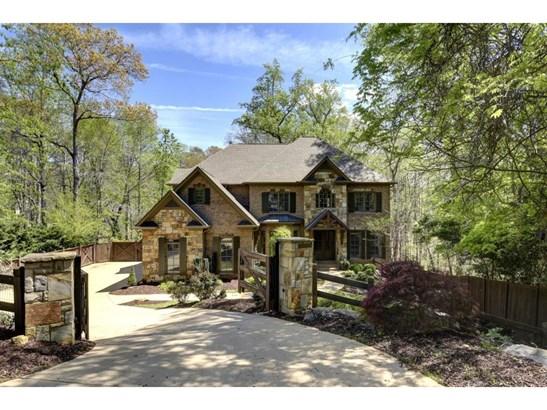 1680 Little Willeo Road, Marietta, GA - USA (photo 1)