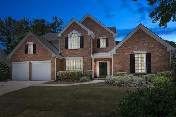 5045 Oak Hill Terrace, Cumming, GA - USA (photo 2)