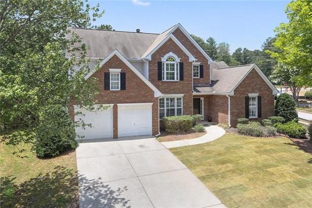5045 Oak Hill Terrace, Cumming, GA - USA (photo 4)