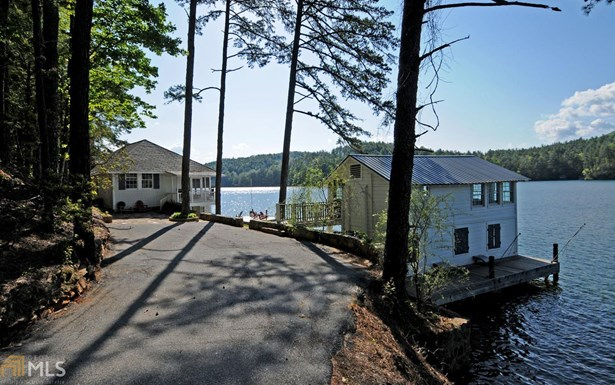 3645 Lake Rabun Rd, Lakemont, GA - USA (photo 2)