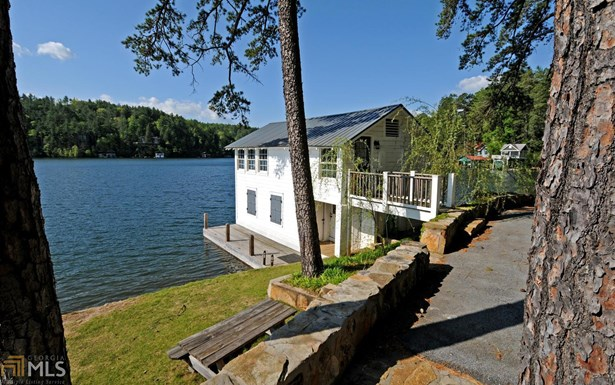 3645 Lake Rabun Rd, Lakemont, GA - USA (photo 3)